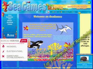 Sea Games [Site disparu - Membres impayés] - Page 2 Sea_ga10