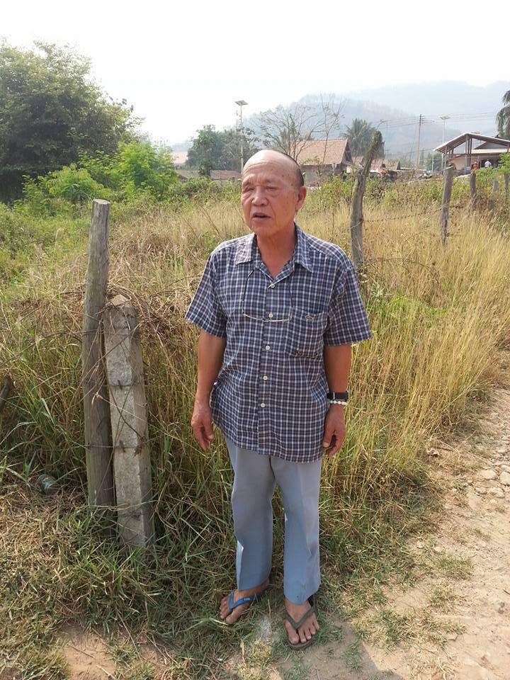 Txiv Tswv QhiaTxwj Choo Thoj nyob los tsuas - Page 2 12439110