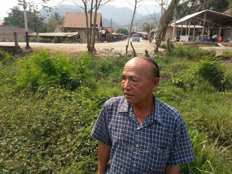 Txiv Tswv QhiaTxwj Choo Thoj nyob los tsuas - Page 2 12923210