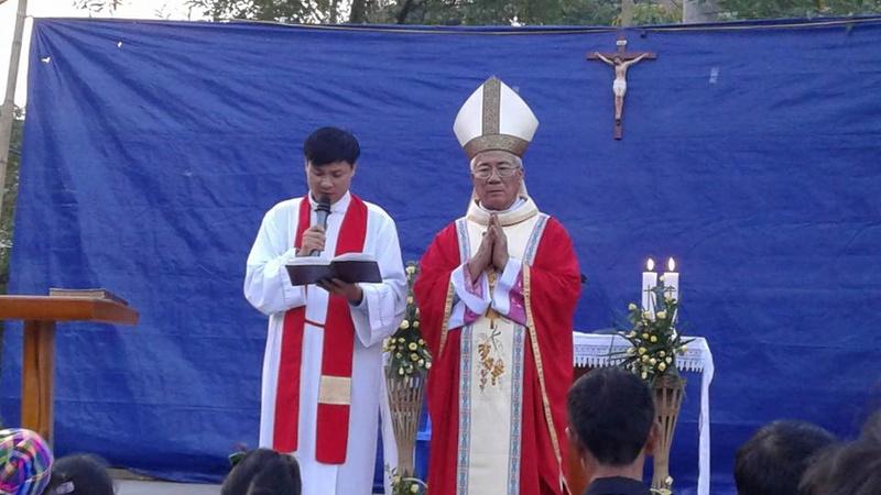 Người Công Giáo H, Mông ở Điên Biên Hmoob Kav Tos liv (Catholic) nyob xeev Dien Bien cob tsib teb - Page 2 214