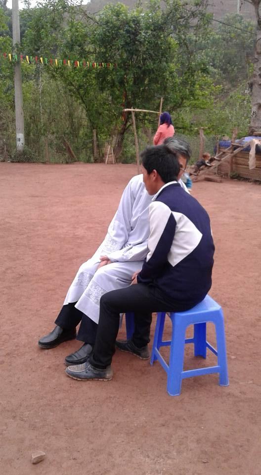 Người Công Giáo H, Mông ở Điên Biên Hmoob Kav Tos liv (Catholic) nyob xeev Dien Bien cob tsib teb - Page 2 612