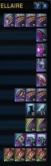 Chercher à completer mon set plasma Sans_t11