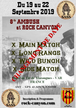 8th AMBUSH Affich15