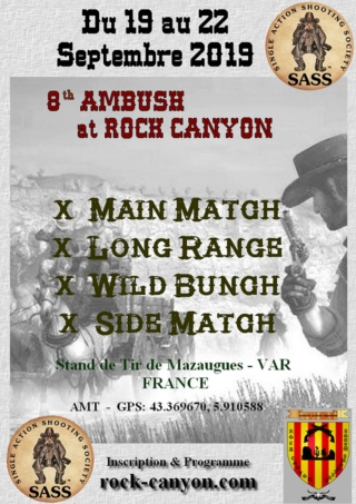 8th AMBUSH Affich16