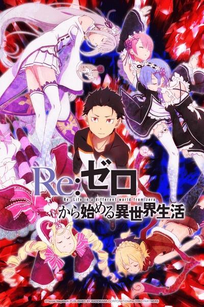 [LN/MANGA/ANIME] Re:Zero kara Hajimeru Isekai Seikatsu Re_zer10