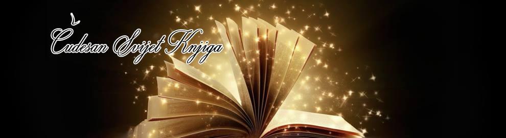 Čudesan svijet knjiga