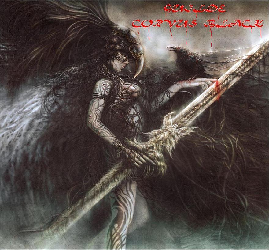 Guilde Corvus-Dragibus