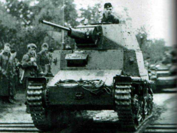 Guérilla et contre-guérilla dans les Balkans [Dossier photo] L6_40_10