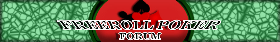 Free Roll Poker Forum