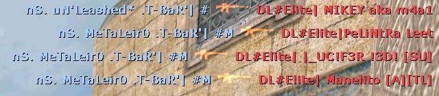 [PCW] nS. vs. DL#elite De_dus55