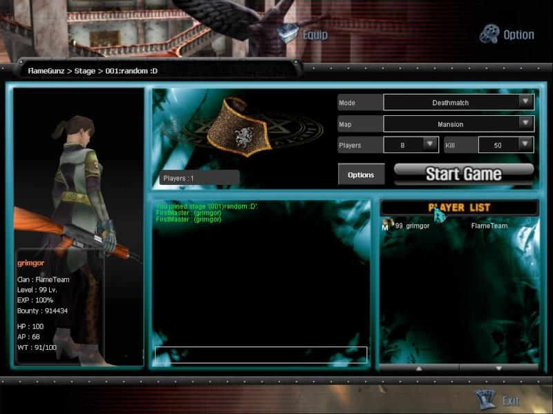 A Few Screens Of Update V2.0! Game_r10
