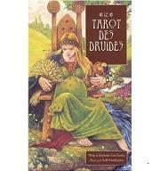 Le tarot des Druides Druide10