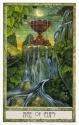 Le tarot des Druides Druide11