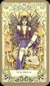 Le Tarot ésotérique du monde des Fées Xiiila10