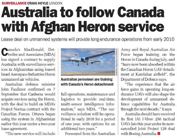 Armée Australienne/Australian Defence Force (ADF) - Page 2 Aussih10