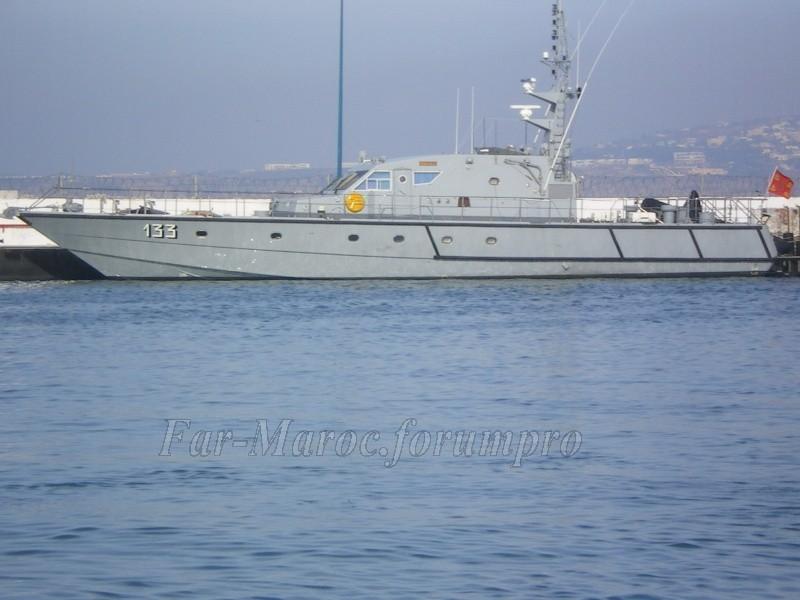 Moroccan Law Enforcement & Cost Guard Fleet / Vedettes de Surveillance et les Gardes des Côtes Imgp0111