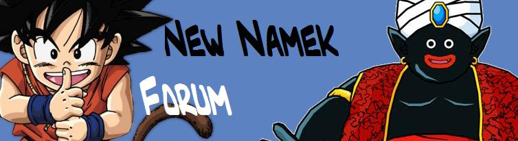 New Namek / Fórum