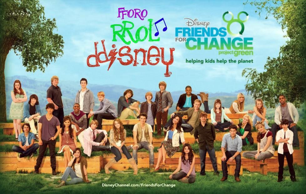 Foro Rol de Disney