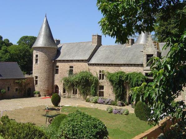 Manoir d'Herminval