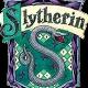 Sala Comun de Slytherin