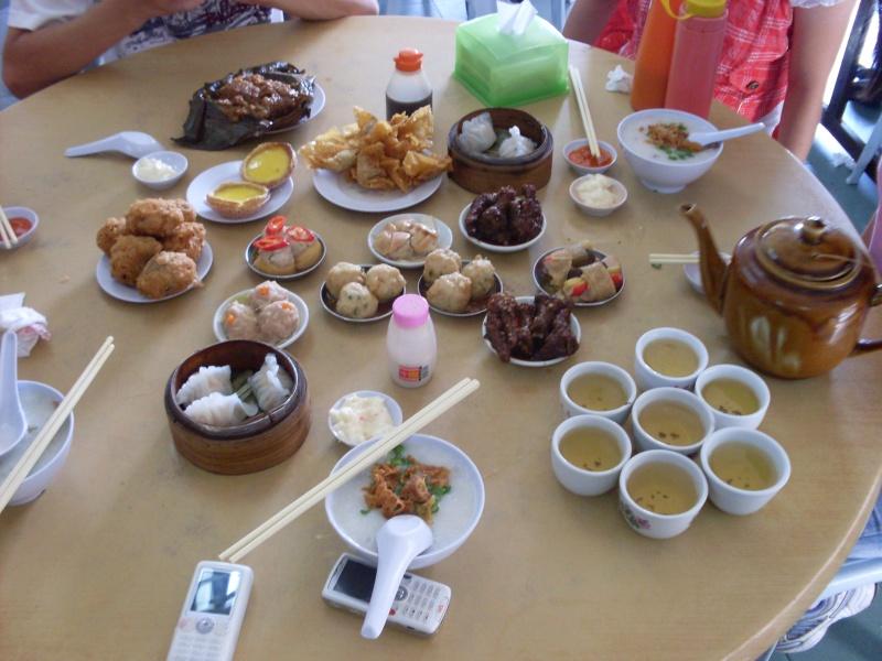 Semarak dim sim restaurant : Xin Gu Xiang Sdc11710