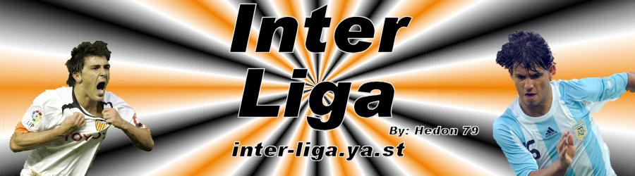 Inter Liga -- Juego de manager online -- Debates de información deportiva