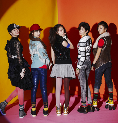 New mini-album Chu ~ ♡ 2yni7110