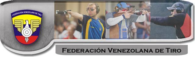 FEVETI - Federación Venezolana de Tiró