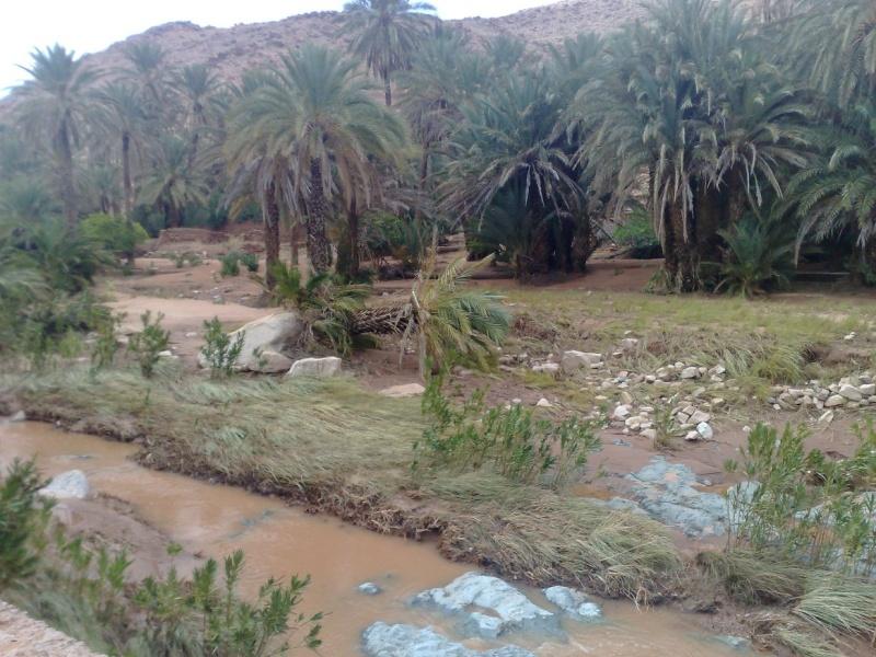 Innondations à Ich 0210