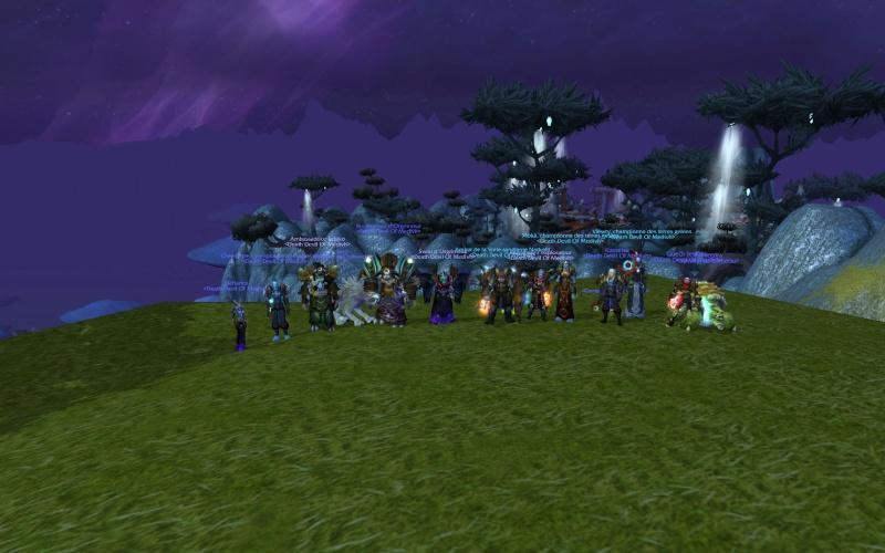Les photos de la guilde Wowscr10