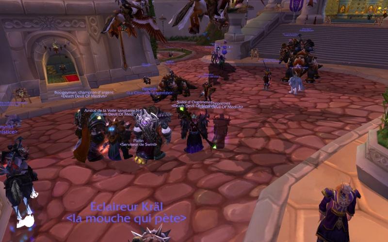 Les photos de la guilde Wowscr16
