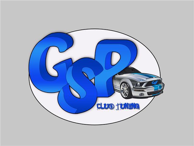 GSP TUNING CLUB Logo10