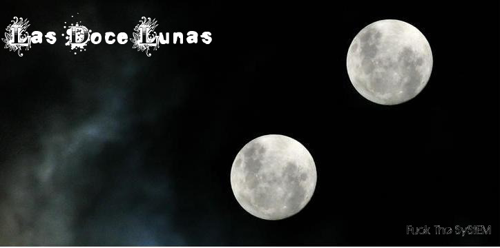 Las Doce Lunas