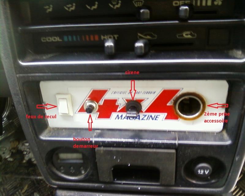interrupteur démarrage - Page 2 Consol10
