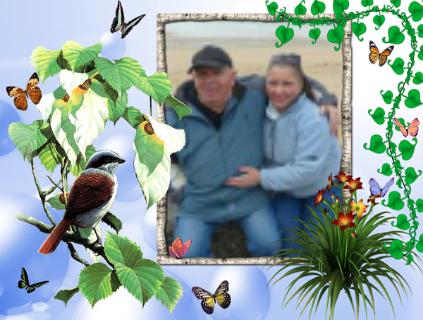 Montage de ma famille - Page 4 Flower13