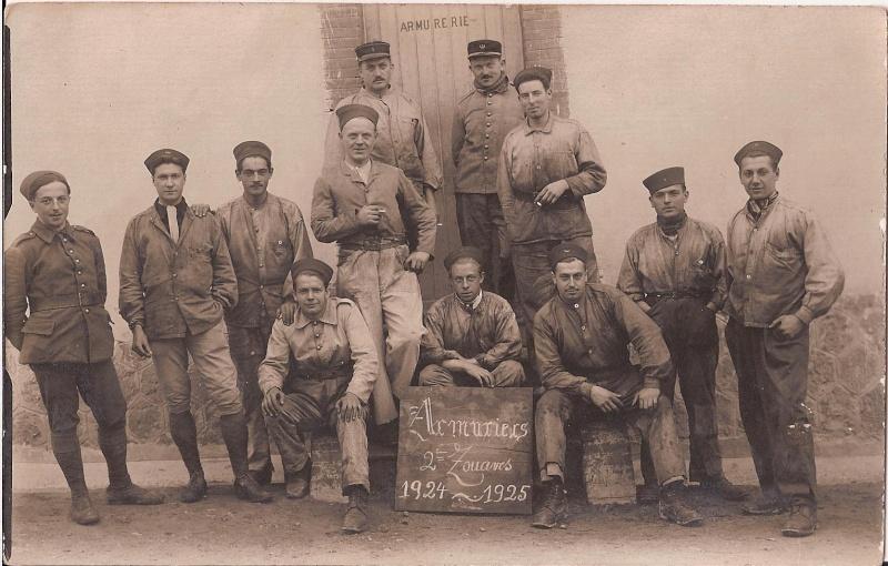 cherche socièté pour scanner un cahier d'armurier armée Française année 1921-22 - Page 2 Photos10