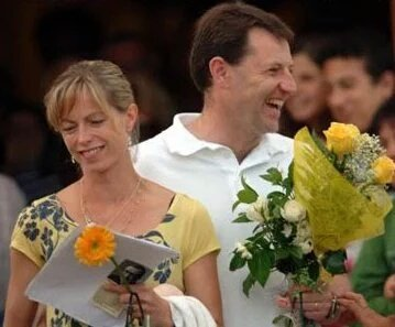 'We still celebrate her being part of our lives': Kate McCann to put wrapped presents in Maddie's bedroom tomorrow to mark her 13th birthday 4th10