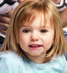 C'mon CMOMM - we're getting the facts out there for Madeleine Beth McCann! Mbm1010