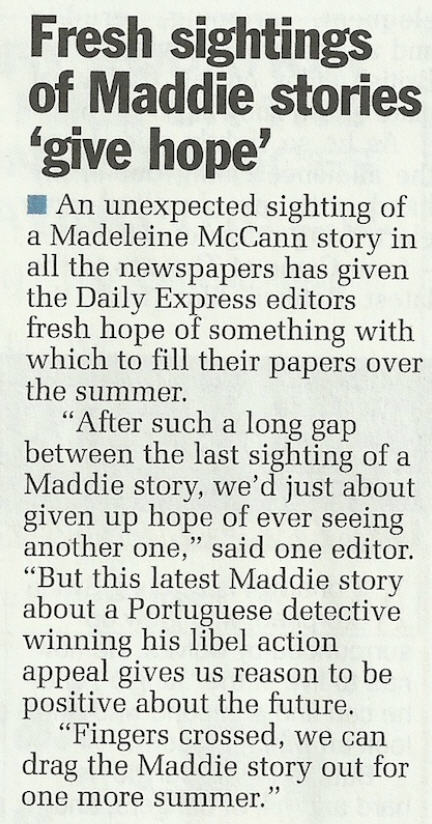 Private Eye are still watching ! Pe10