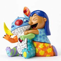 Disney by Britto - Enesco (depuis 2010) - Page 11 Thumb10