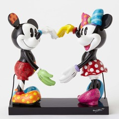 Disney by Britto - Enesco (depuis 2010) - Page 11 Tiogr10