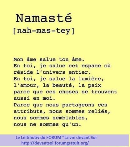 Merci pour tout Namast10