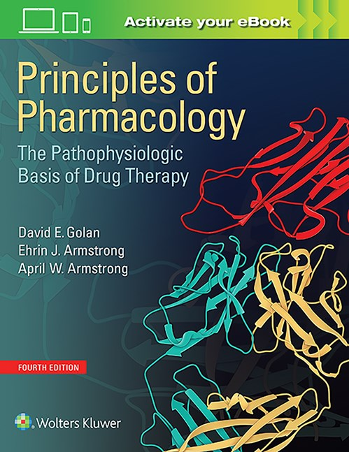 Principles of Pharmacology: The Pathophysiologic Basis of Drug Therapy, 4th Edition pdf free  97814510