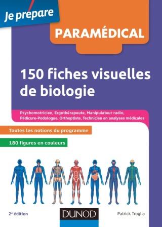 [fiche]:150 fiches visuelles de biologie pdf gratuit 2eme édition  - Page 3 97821011