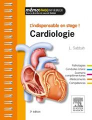 [livre]:Mémo stage infirmier :Cardiologie pdf gratuit  97822912
