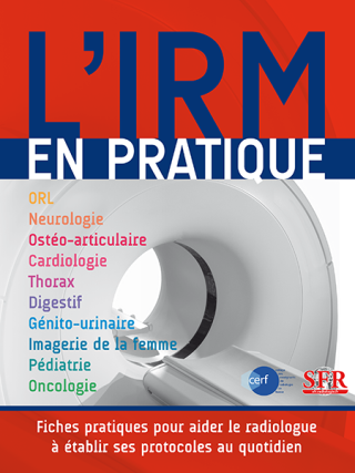 [fiches]:L'IRM en pratique pdf gratuit - Page 2 Couv_i10