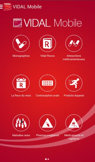 VIDAL Mobile gratuit 2016:11 000 médicaments et 4 000 produits  - Page 3 Unname10