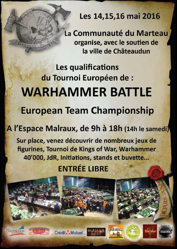 Qualifications WARHAMMER BATTLE ! Commun10