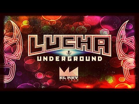 Lucha Undergroud Saisons n°2 et 3 - Page 2 Hqdefa10