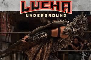 Lucha Undergroud Saisons n°2 et 3 Th11